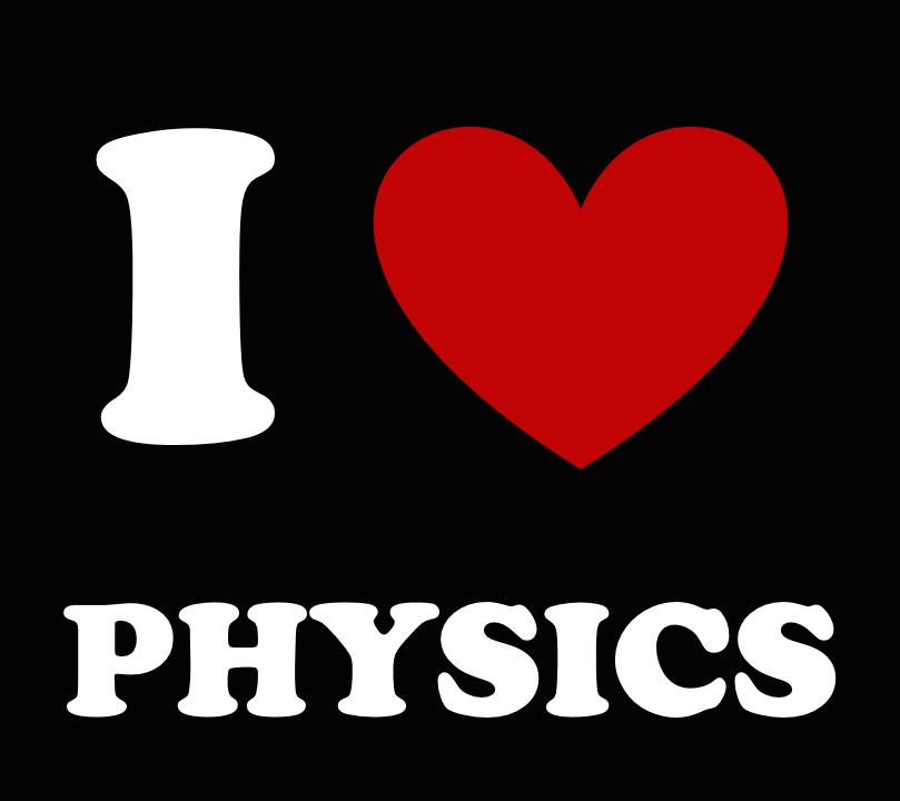 iluvPhysics